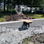 foto 4 fundament pod angar